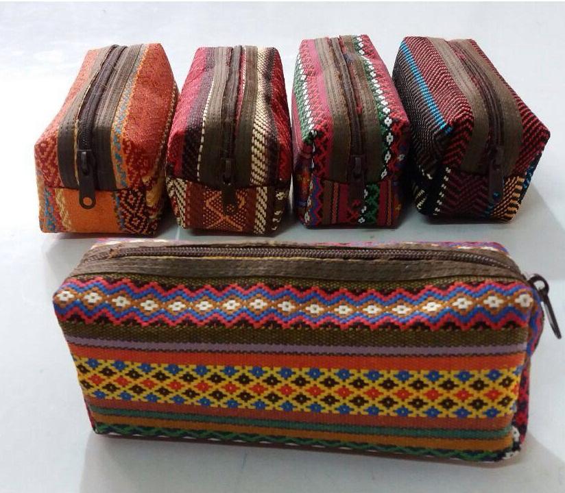 کیف آرایش سنتی