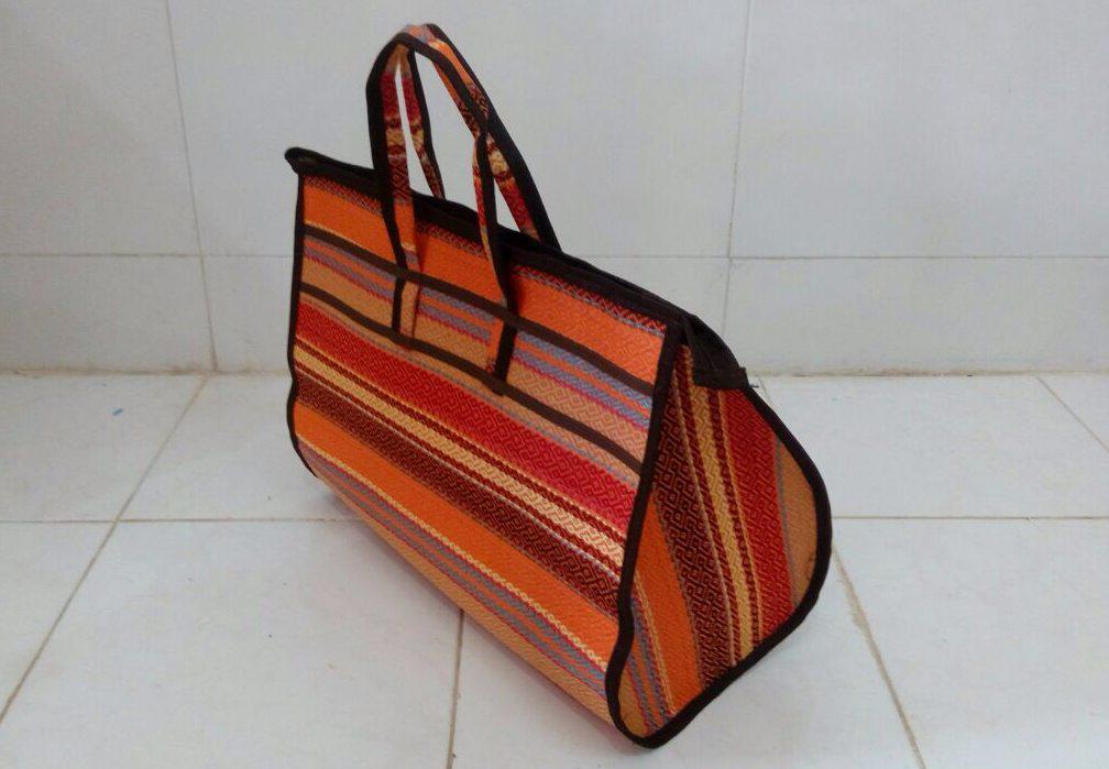 کیف خرید سنتی